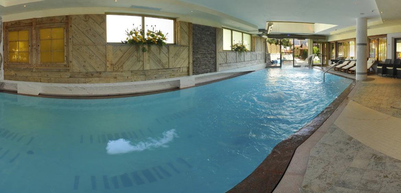 Hotel Andalo Con Piscina Coperta
