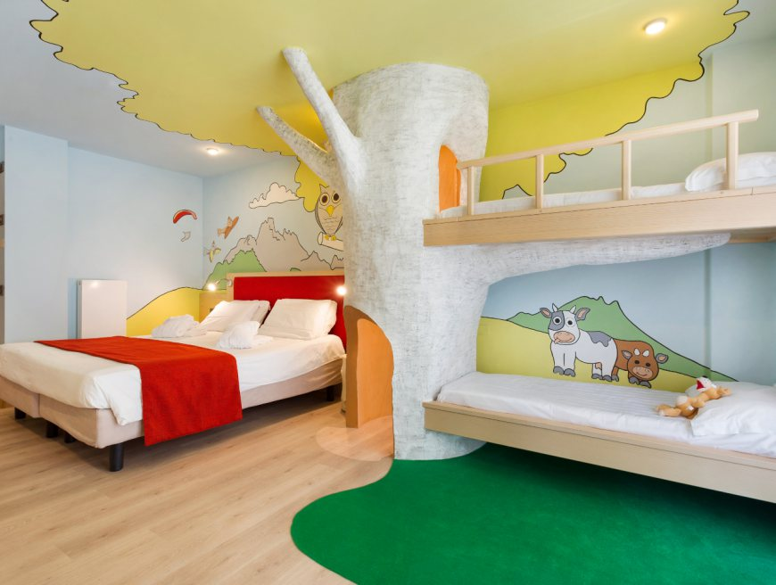 Junior Suite Betulla